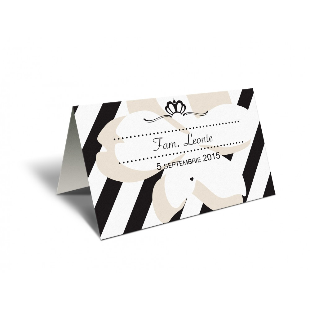 "Placecard "" Anemona"""