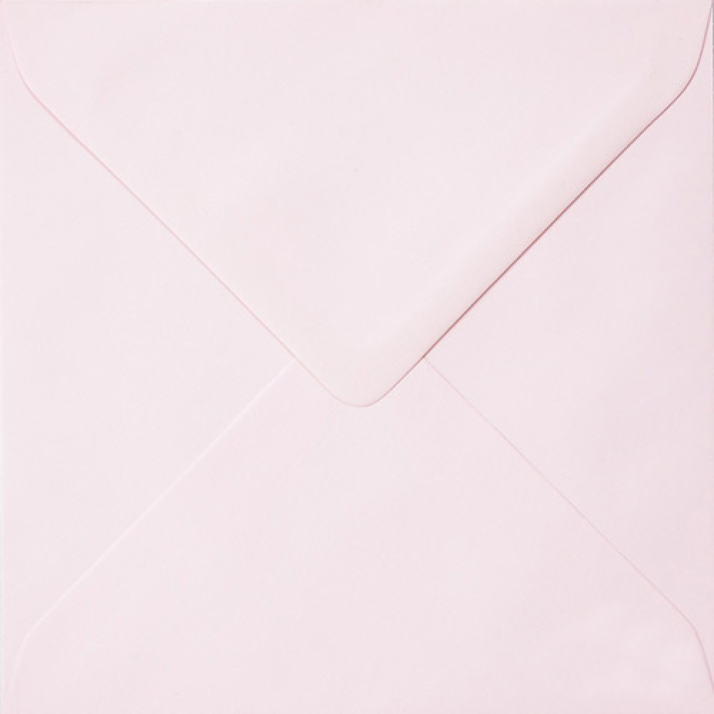 "Plic 155x155 ""Baby pink"""
